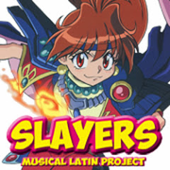 Slayers Musical Latin Project Oficial