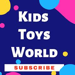 Kids Toys World