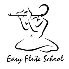 Easy Flute School