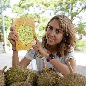Year of the Durian - We Travel For Durian