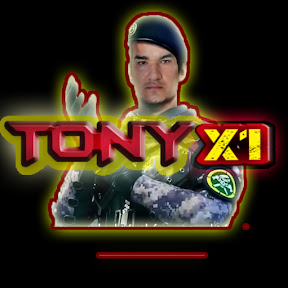 TONYX1
