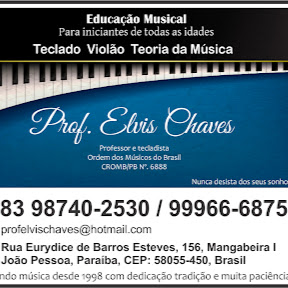 Elvis Chaves