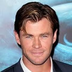Chris Hemsworth - Topic