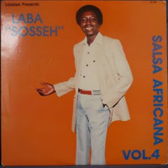 Laba Sosseh - Topic
