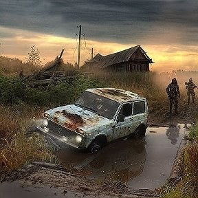 ХОЛОСТЯК 71RUS