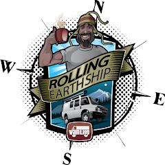 Rolling EarthShip