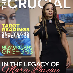 THE CRUCIAL New Orleans
