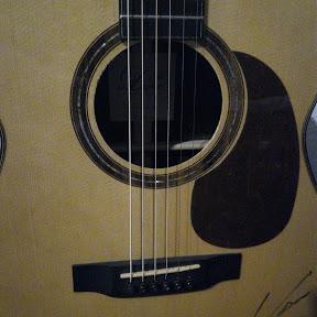 Random Fingerstyle Guitar