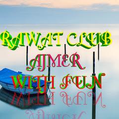 RAWAT CLUB AJMER WITH FUN DJ ROSHAN AJMER