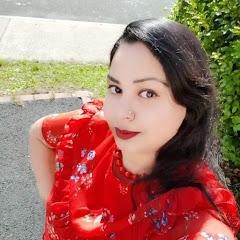 Bangladeshi Irish Vlogger Synthia
