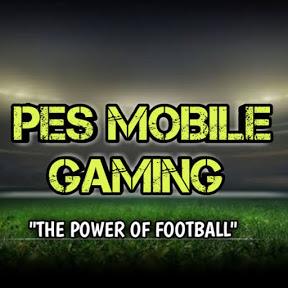 PES MOBILE GAMING - PMG