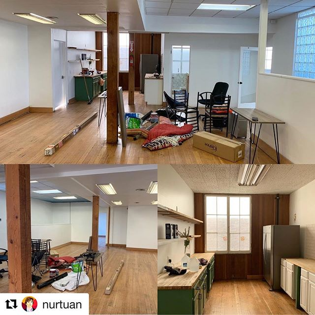 #Repost @Nurtuan ・・・ Hi guys, I'm happy to announce that NurKom Corporation moved to a new place! All companies @DeQazoRecords @NurKomPromotions @NurKomPictures @NurKomProduction found a new home 🎥🎬🎼🎹👨🎨👨💼🏡 Thanks God for a new Opportunity! 🙏
