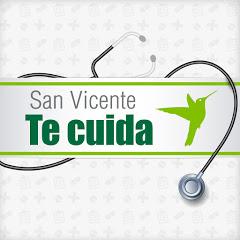 San Vicente Te Cuida
