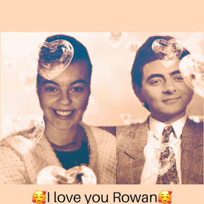 I'm a Rowan Atkinson fan Riley