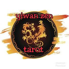 Yiwan Zen Tarot
