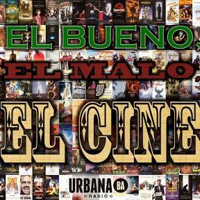 El Bueno El Malo y El Cine