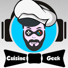 Cuisine Geek