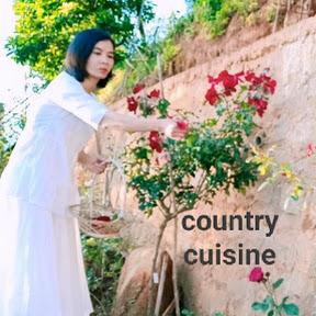 Cô Tấm ngày nay Country cuisine
