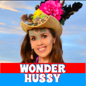Wonderhussy Adventures