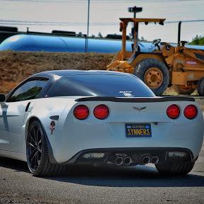 Corvette Syndicate