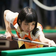 Yuki Hiraguchi billiards player