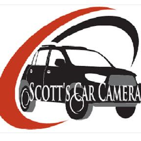 Scotts Car Cameras