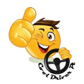 Cool Driver Pt