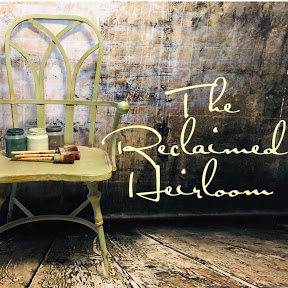 The Reclaimed Heirloom