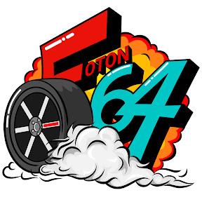 Foton64rus Gran Turismo