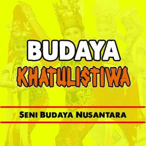 Budaya Khatulistiwa