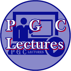 PGC Lectures