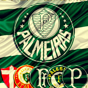 Palmeiras Eterno