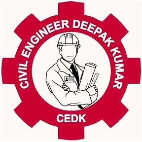 Civil Engineer Deepak Kumar