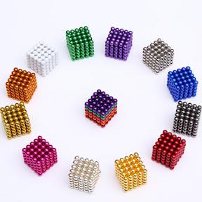 Magnetic Balls & Sticks DIY Crafts For Kids