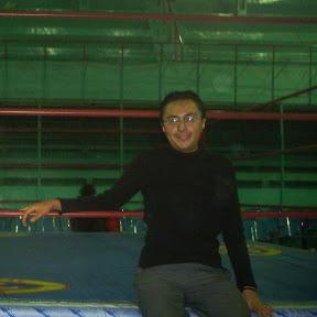 Angel Garcia *Depredador Aereo*
