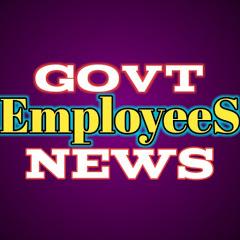 Govt Employees News