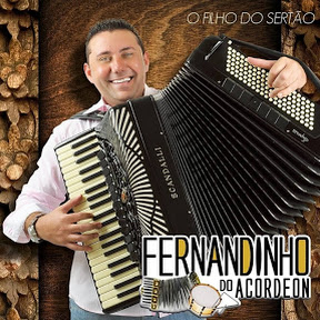 Fernandinho Do Acordeon