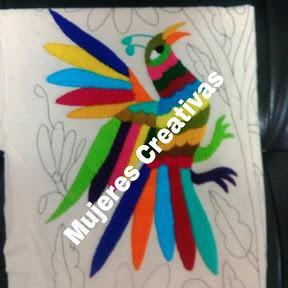 Mujeres Creativas