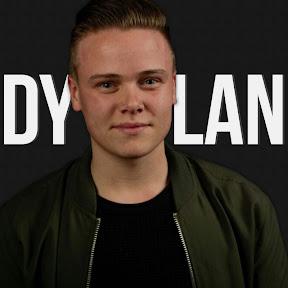 Dylan van der Griend