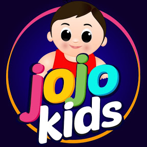 JOJO KIDS - Nursery Rhymes for Kids