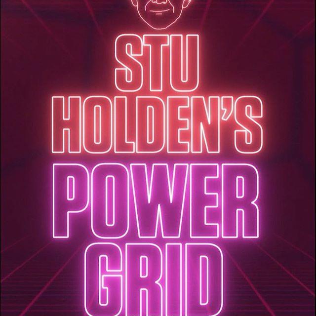 Stu Holden's Power Grid: Top 10 Global Clubs, Week 2