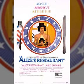 Alice's Restaurant - Topic