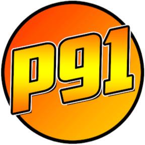 Pontiac 91