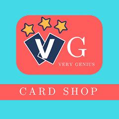 VG card shop