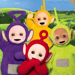 Teletubbies auf Deutsch - WildBrain