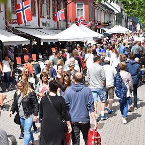 Lillehammer Sentrum drift
