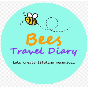 Bees Travel Diary