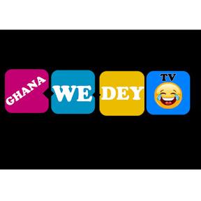 GHANA WE DEY TV