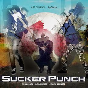 Sucker punch 1