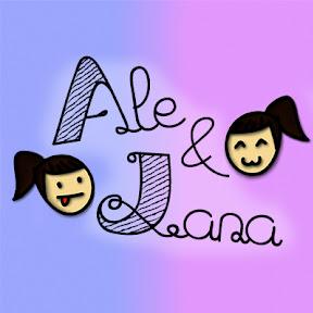 Ale&Jana